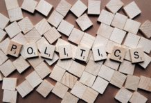 Politieke verkiezing