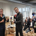 Foto lancering Delft.business #7
