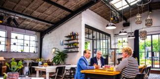 Energietransitie Delft