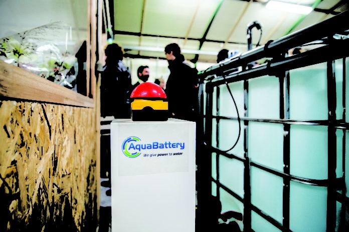 AquaBattery