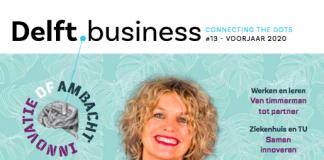Delft.business #13