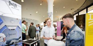 Techtalk-expositie