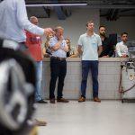 Foto's van lancering Delft.business #10