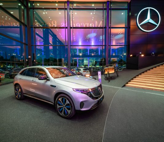 Mercedes-Benz Ambition2039