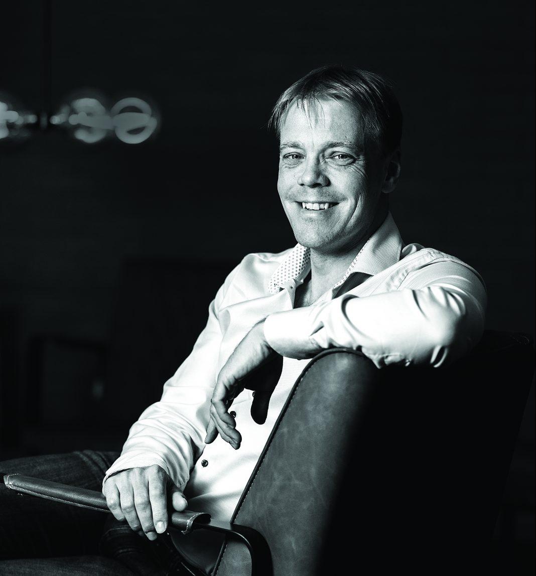 Bas Wilmink, Delft Infra Advies, Radex