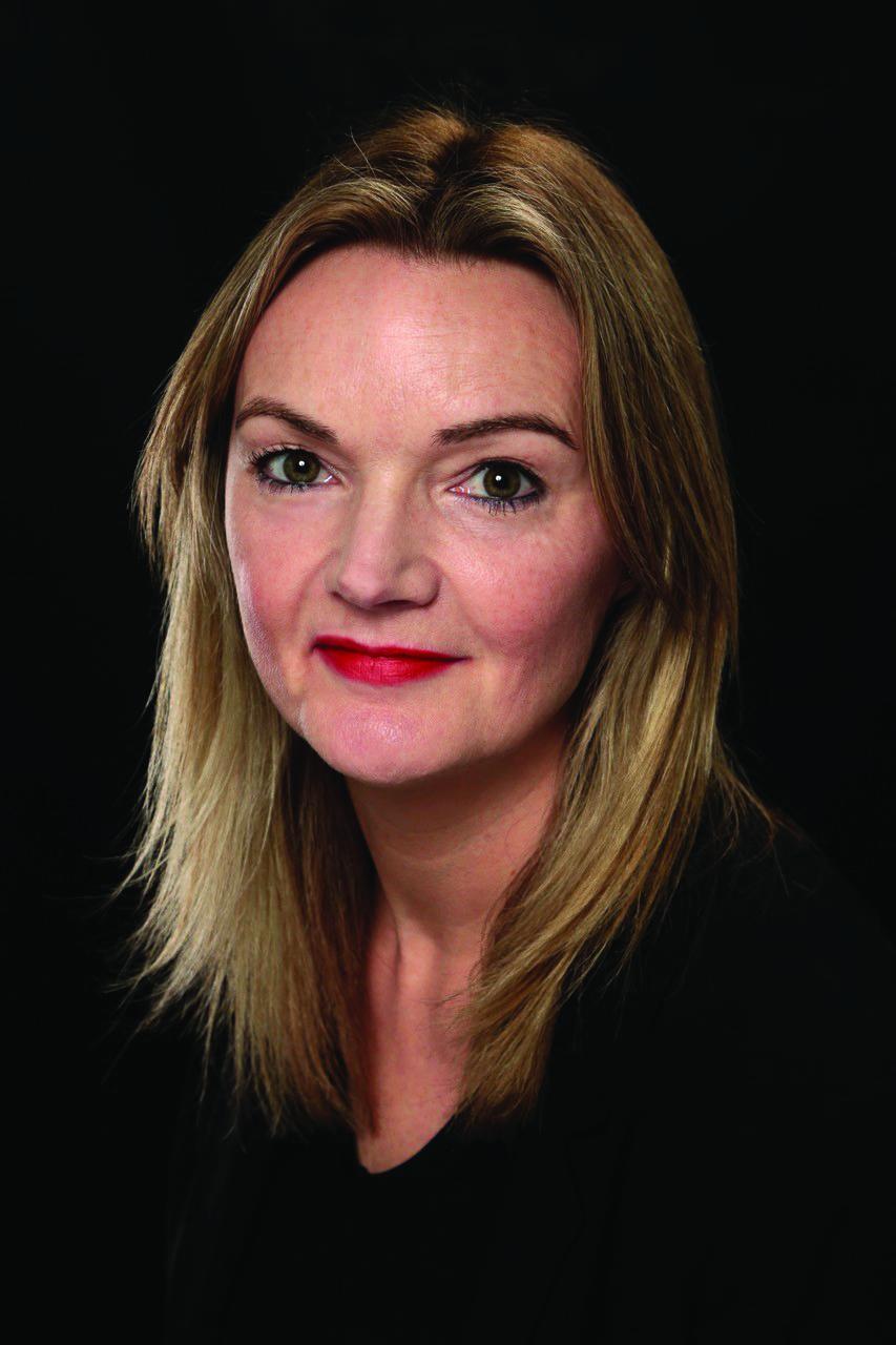 Marijtje Pronk