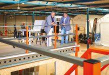 The TEC Factory, broedplaats voor vernieuwers
