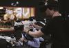 VR Arcade, virtual reality