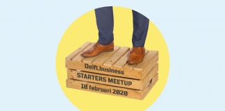 programma Starters Meetup bekend