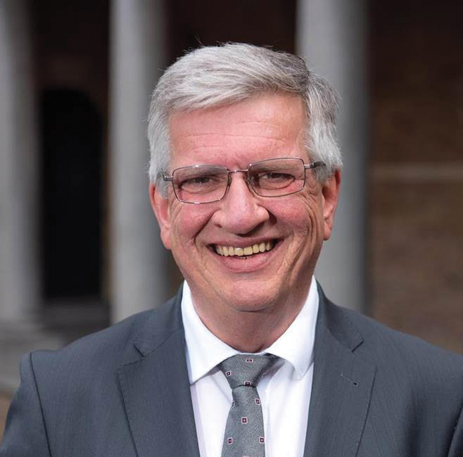 Transfer gemeente Delft