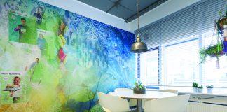 Kantoor DOTbusiness door ARTvertisements
