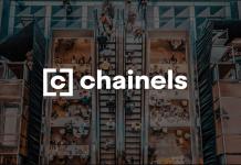 Chainels is een online platform waar ondernemers nieuws over bijvoorbeeld corona kunnen vinden en delen.