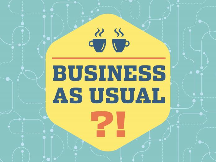 In deze rubriek vertellen ondernemers welke impact deze tijd op hun business heeft.