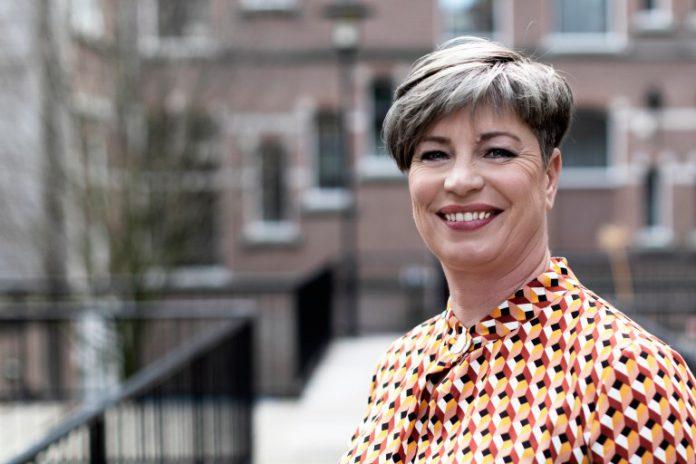 Margarethe Reijke vertelt hoe je een plan maakt voor een leegstaand pand in de crisis.