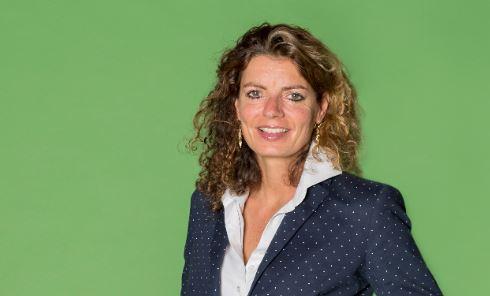 Miriam Heringa, bestuurder Stichting Perspektief