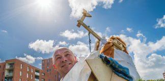 Een foto van Frank Koenen, directeur Mooi Weer Spelen
