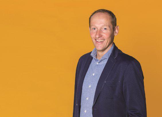 Edwin Struik, eigenaar en adviseur Financieringsgilde