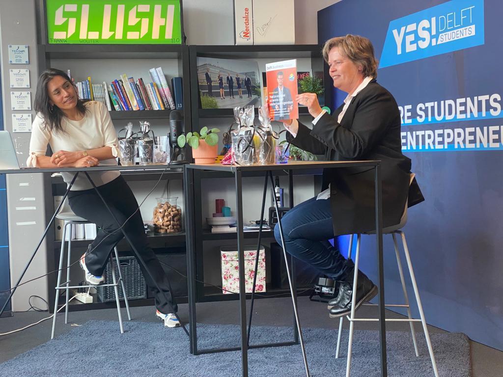 Delft.business editie 17 gelanceerd!