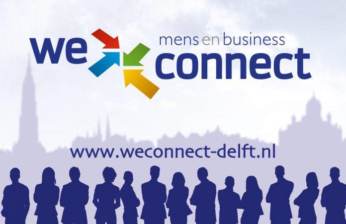 Even voorstellen: We Connect